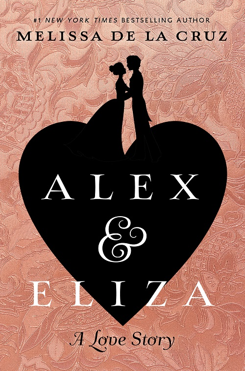 Image result for alex and eliza melissa de la cruz