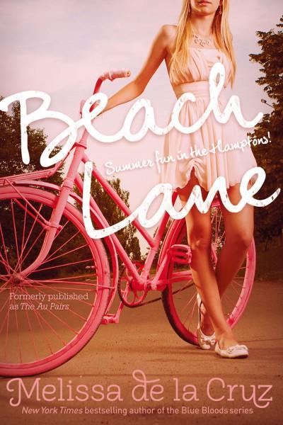 Beach Lane