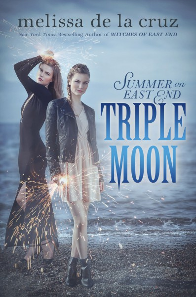 Triple Moon (Summer on East End)