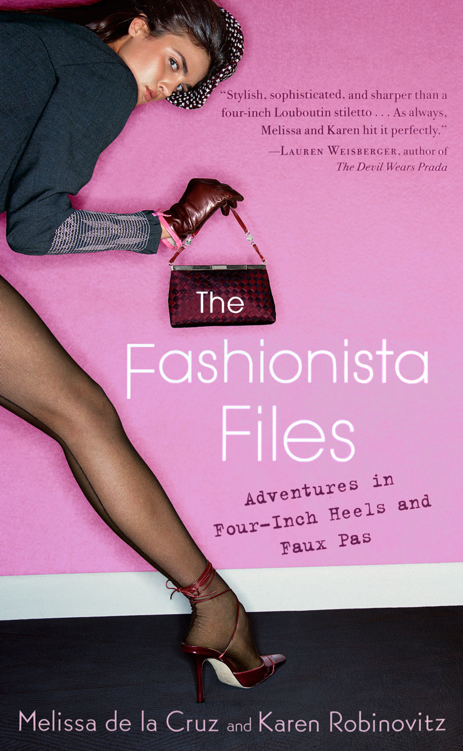 The Fashionista Files