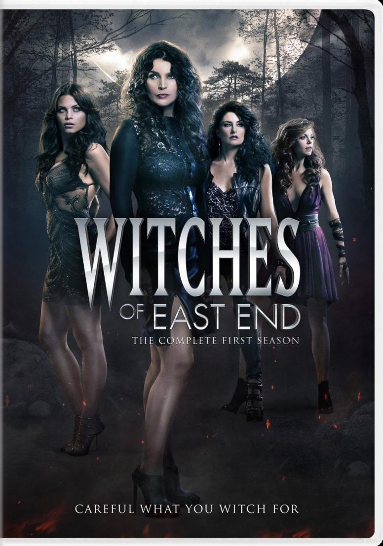 Witches Of East End Archives Melissa De La Cruz