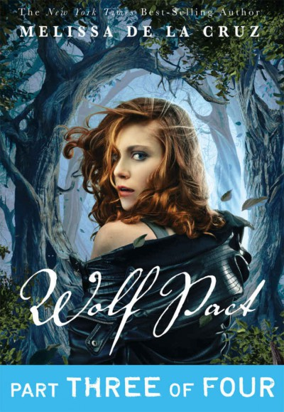 Wolf Pact, Part III
